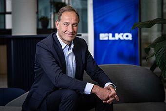 Marge d'EBITDA à deux chiffres pour LKQ Europe au deuxième trimestre 2021