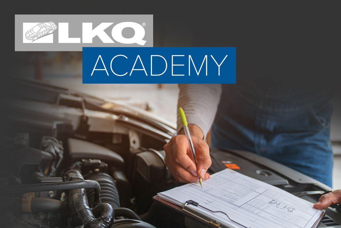 LKQ Academy part à la conquête du marché français